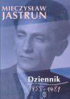 Dziennik 1955-1981 - Mieczysław Jastrun
