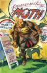 The Moth - Gary Martin, Steve Rude