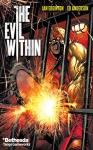 The Evil Within #3 (The Evil Within: 3) - Ian Edginton, Ed Anderson, Bambos Georgiou, Hi-Fi Color Design