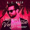 Pros & Cons of Vengeance - A.E. Wasp, Walker Williams
