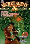Secret Agent X: Volume 3 - Frank Schildiner, Andrew Salmon, John Bear Ross, Jarrod Courtemanche