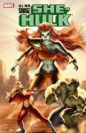 Savage She-Hulk - Peter Vale, Fred Van Lente