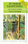 Summer Lightning and Other Stories - Olive Senior