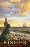 Phoebe's Light (Nantucket Legacy) - Suzanne Woods Fisher