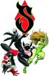 Gotham City Sirens #19 - Peter Calloway