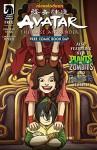 Free Comic Book Day 2015: All Ages #6 (Dark Horse FCBD) - Gene Yang, Paul Tobin, Colleen Coover, Jenn Lee, Matthew Rainwater, Carla McNeil, Ron Chan