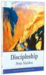 Discipleship - Bible Study - Peter Maiden