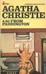 4:50 From Paddington - Agatha Christie