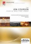 Jon Courson Essential Bible Study Library - Jon Courson