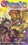 ThunderCats, Vol. 4: Hammer Hand's Revenge - Fiona Avery, Carlos D'Anda