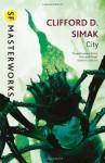 City - Clifford D. Simak
