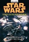Star Wars - - Peter Schweighofer, Craig Carey, Bernhard Kempen