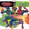 Spider-Man, Amazing (Classic): The Amazing Spider-Man vs. Green Goblin (Spider Man) - Steve Behling
