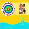 Cambridge Mathematics Assessment CD-ROM 2 Ages 7-9 Single User - Duncan Rasmussen, Nick Tinsdeall