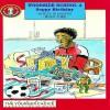 Woodside School 4: Soppy Birthday - Jean Ure, Jean Ure