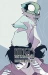 Hinges Book Two: Paper Tigers - Meredith McClaren, Meredith McClaren