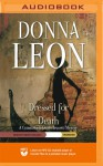 Dressed for Death - Donna Leon