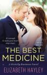 The Best Medicine - Elizabeth Hayley