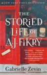 The Storied Life of A.J. Fikry - Gabrielle Zevin