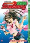 100% Strawberry 4 (Strawberry, #4) - Mizuki Kawashita, 河下水希