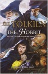 The Hobbit - J.R.R. Tolkien, David Wenzel