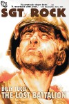 Sgt. Rock: The Lost Battalion - Billy Tucci