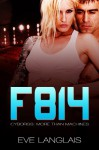 F814 (Cyborgs: More Than Machines) - Eve Langlais