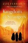 Kingdom of Strangers - Zoë Ferraris