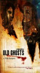 Old Ghosts - Nik Korpon