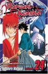 Rurouni Kenshin, Volume 24 - Nobuhiro Watsuki