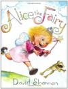 Alice the Fairy - David Shannon