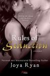 Rules of Seduction (Entangled Brazen) (Serve) - Joya Ryan