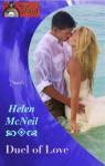 Duel of Love - Helen McNeil