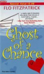 Ghost Of A Chance (Zebra Debut) - Flo Fitzpatrick
