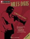 Miles Davis: Jazz Play Along Series Vol. 2 - (Jazz Play-Along) - Miles Davis