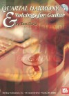Quartal Harmony & Voicings for Guitar [With CD] - Tom Floyd