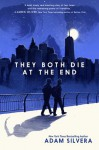 They Both Die at the End - Adam Silvera