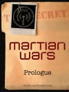Prologue (Martian Wars, #0.1) - Peter Worthington