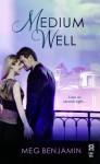 Medium Well (Ramos Family Trilogy, #1) - Meg Benjamin