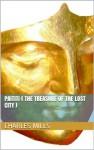 Paititi ( The Treasure of the Lost City ) - Charles Mills