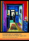 Dictionary of American Young Adult Fiction, 1997-2001: Books of Recognized Merit - Alethea K. Helbig, Agnes Regan Perkins