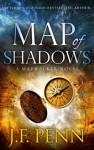 Map od Shadows - J.F. Penn