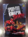 Spider-Man/Kingpin: To The Death - Stan Lee, John Romita Sr., Dan Green, Tom DeFalco