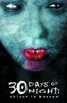 30 Days of Night, Vol. 3: Return to Barrow - Steve Niles, Ben Templesmith