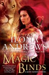 Magic Binds - Ilona Andrews
