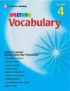 Spectrum Vocabulary, Grade 4 - School Zone Publishing Company, Vincent Douglas