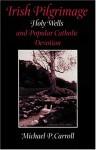 Irish Pilgrimage: Holy Wells and Popular Catholic Devotion - Michael P. Carroll