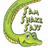 Sam Snake Says - Jim Dunlap, Kathy Holland