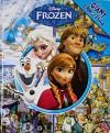 Frozen Giant Look & Find - Phoenix International Publications Inc, Art Mawhinney