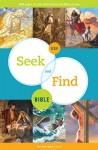 ESV Seek and Find Bible - ESV Bibles by Crossway